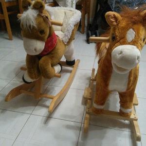 παιδικά αλογάκια