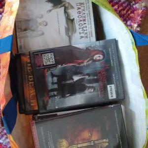 85 dvd