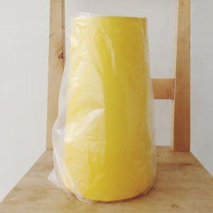 Καπέλο φωτιστικού κίτρινο