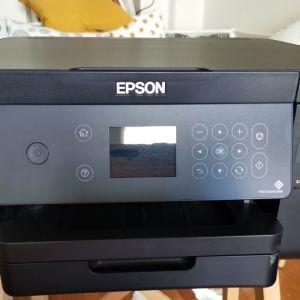 ΕΚΤΥΠΩΤΗΣ ΜΕ WIFI * EPSON  XP5100