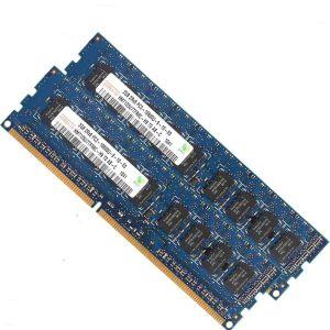 HP 8GB RAM (4x2GB)