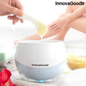 Θερμάστρα κεριού για αποτρίχωση Spax InnovaGoods 120W