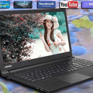 Toshiba Satellite Pro R50 - i5-5200U / 8GB RAM / 256 SSD / KAMERA / ΟΘΟΝΗ 15.6″