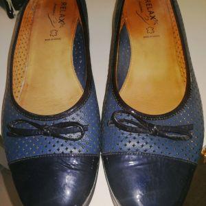 Ανοτομικα γυναικεία παπούτσια 42 νούμερο