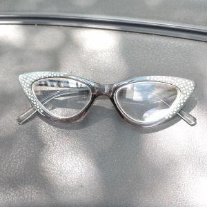 Γυαλιά νούμερο 1.5 μοντερνα