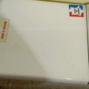 πλυντήριο Brandt WM 550 άνω φόρτωσης