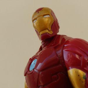 Φιγούρα δράσης Iron Man
