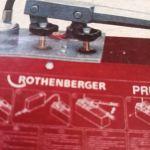 εργαλείο της ροτενμπερκ,καινούργιο για θερμοηδραυλικους;