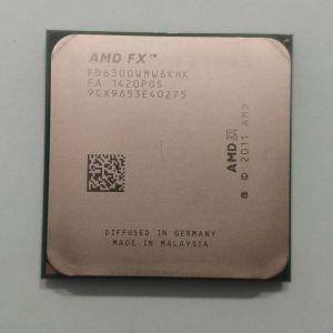 Επεξεργαστής AMD FX-6300