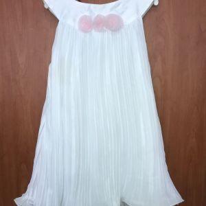 Φόρεμα για ύψος μέχρι 1,50