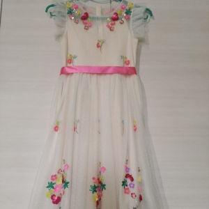 Monsoon φόρεμα για 9 ετών