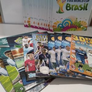 Διάφορα Football Sticker Album