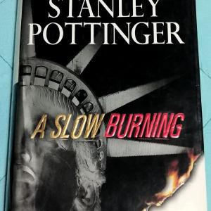 Βιβλίο A Slow Burning