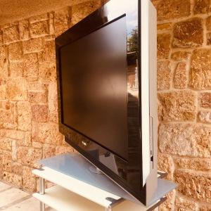 PHILIPS CINEOS 42PF9731D Perfect Pixel HD και Ambilight Χρήζει επισκευής / τηλεοραση / Tv / lcd