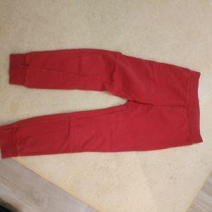 φόρμα παντελόνι benetton 13-14 ετων