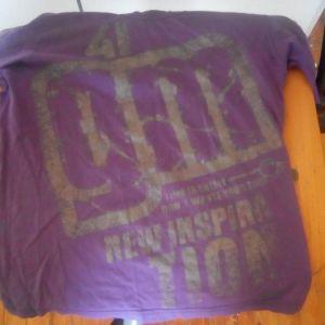 Μπλουζάκι 14 gm Inspira Tion