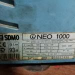 γεννήτρια neo i1000