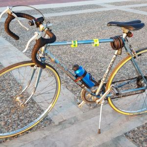 Raleigh Grant Prix Professional 70's