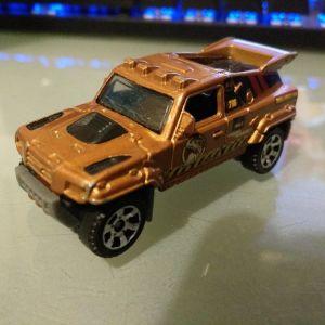 Αυτοκινητακι Μινιατουρα Matchbox