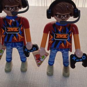 φιγούρες Playmobil
