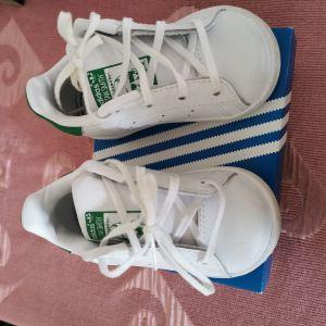 Adidas stan smith βρεφικα Νο19