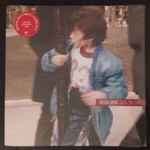 Vassilikos - Amazing Grey LP