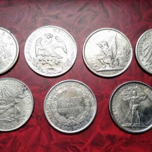 Νομίσματα  Αντίγραφα