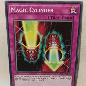 MAGIC CYLINDER - YuGiOh