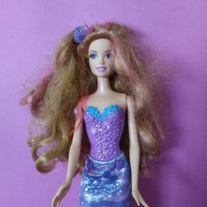 Barbie Princess Romy mermaid