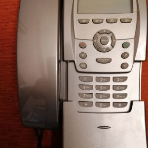 Τηλέφωνο sirio 187 σταθερό με καλώδιο