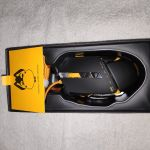 Gaming Mouse James Donkey 325RS