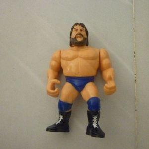 φιγούρα Hacksaw Jim Duggan γίγαντες του κατς WWF