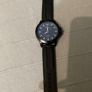 ρολόι emporio Armani γνήσιο