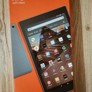 Fire HD 10 Tablet 10.1