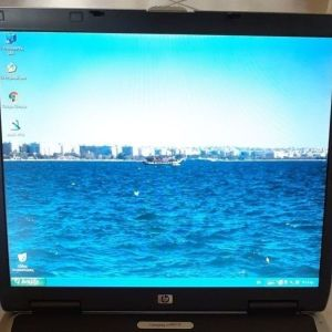 """οθόνη  λαπτοπ   HP Compaq nx9010 15"""""""