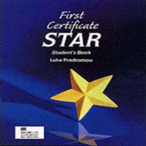 First Certificate Star : Student's Book