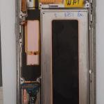 Original οθόνη Samsung galaxy S7 Edge (για refurbished)