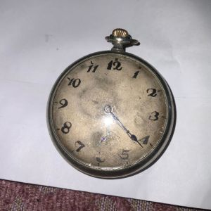 Longines ρολόι τσέπης 1900 σπάνιο