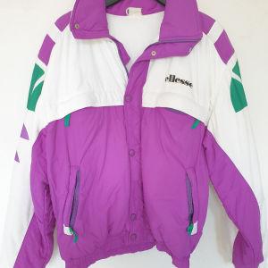 ellesse Vintage sports jacket made in Italy  Μπουφαν Ζακέτα Βιντατζ