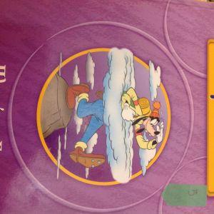 Disney  παιδική εγκυκλοπαίδεια , πλανήτης γη