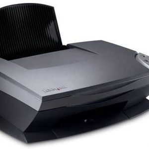 LEXMARK X1130 ALL-IN-ONE PRINTER-SCANNER