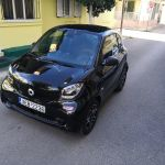 Πωλείται αυτοκίνητο ηλεκτρικό Smart fortwo  electric