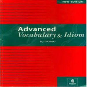 Advanced Vocabulary and Idiom (Skills)