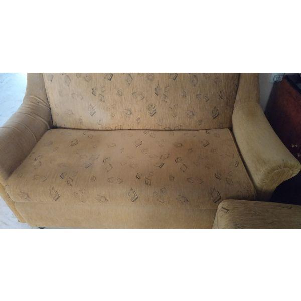 saloni, kanapes, polithrones, 2 skampo