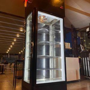 Ψυγείο βιτρίνα  τιμή ευκαιρίας