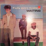 Fun Boy Three 2 l.p.
