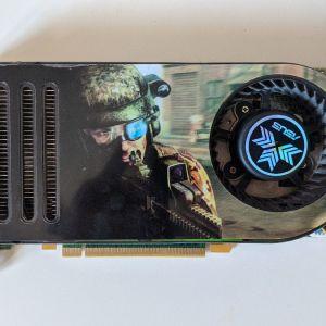 Asus 8800 GTS