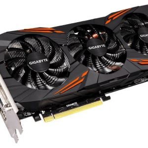 GIGABYTE GTX 1060 6GB WindForce 2X OC