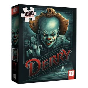 It Chapter Two Jigsaw Puzzle Return to Derry (1000 pieces)