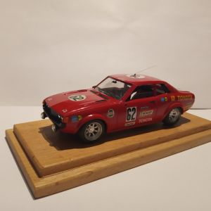 TOYOTA CELICA GT RALLY 1972 RALLY